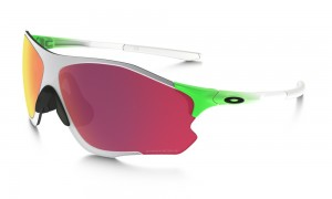 OAKLEY EV ZERO_green-white-fade-prizm-outfield 16.0727